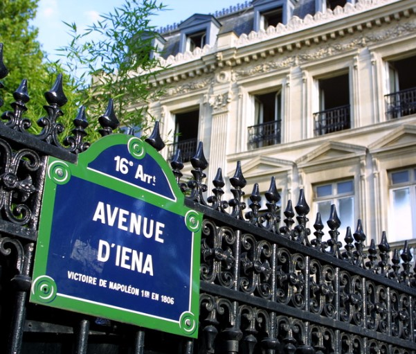 €10 million residential mortgage to purchase a prime family apartment in Paris