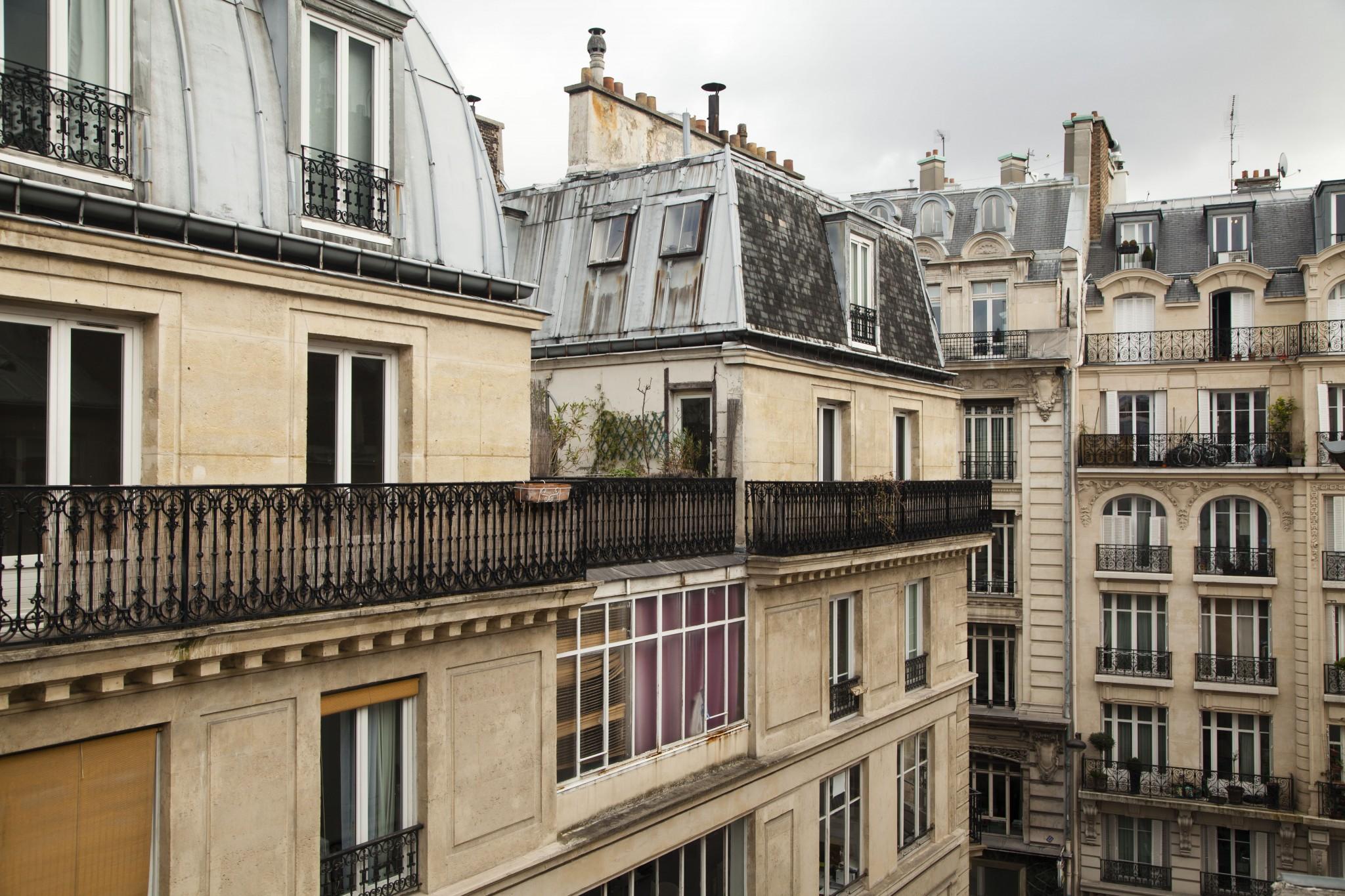 Le crédit immobilier est-il moins cher en France?